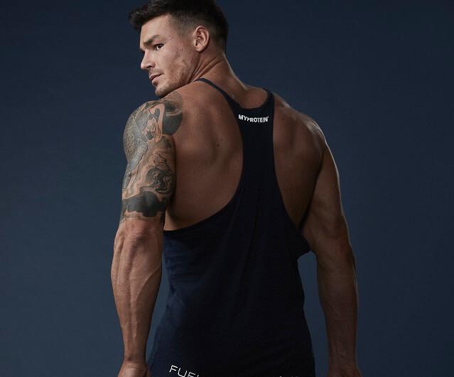 <b>肌肉與力量</b>