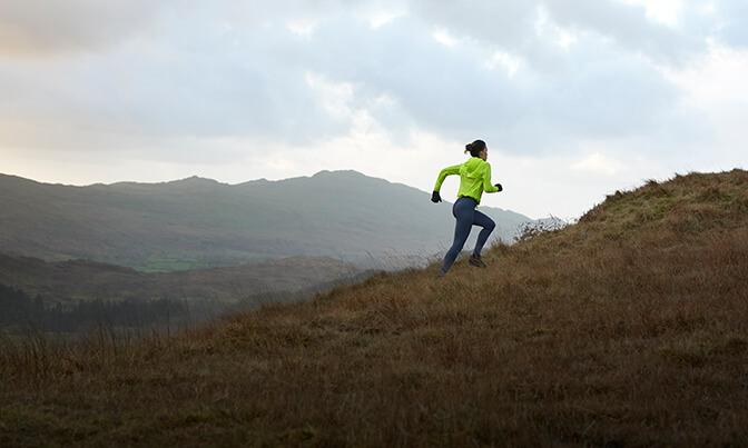 Running 跑步訓練