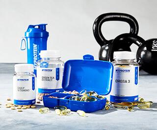 Вітаміни/Мінерали
