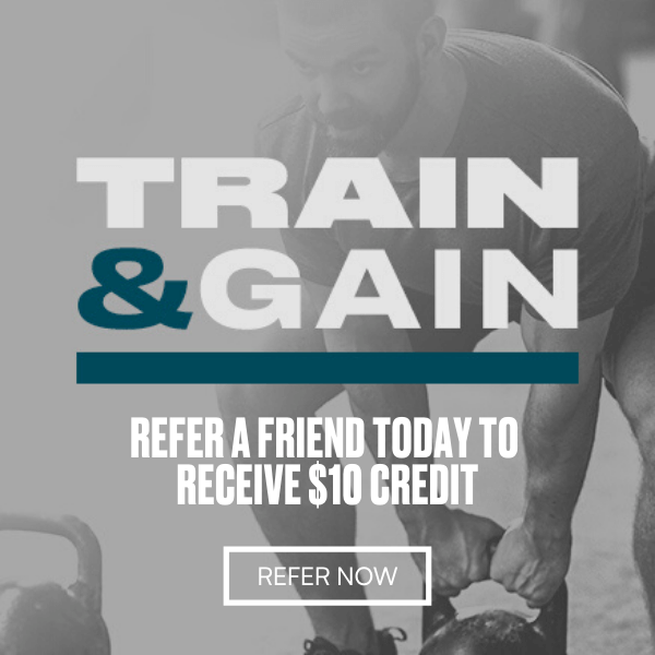 Referral a friend & get $10 back