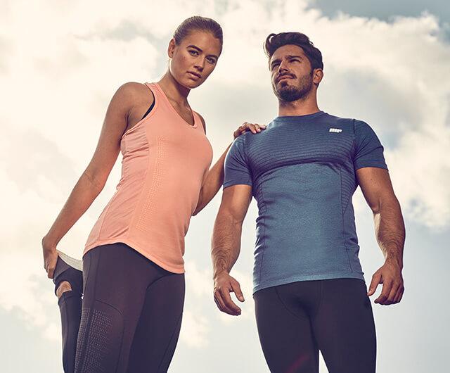 Myprotein USA | Bodybuilding Supplements & Sports Nutrition