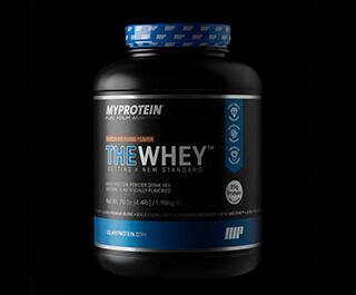 Premium Protein Powders