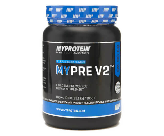 <b>MYPRE V2</b>