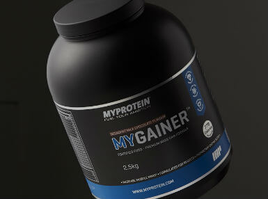 What is a Mass Gainer?