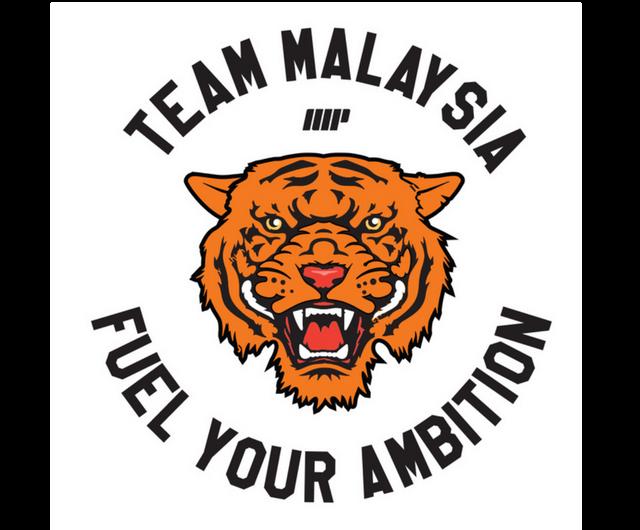 The Malayan Tiger