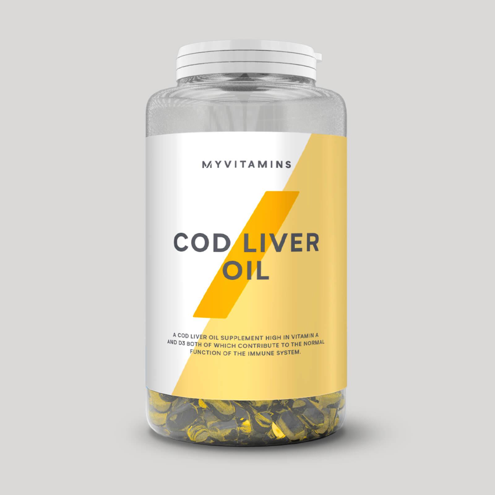 Best Value Fish Oil Supplement