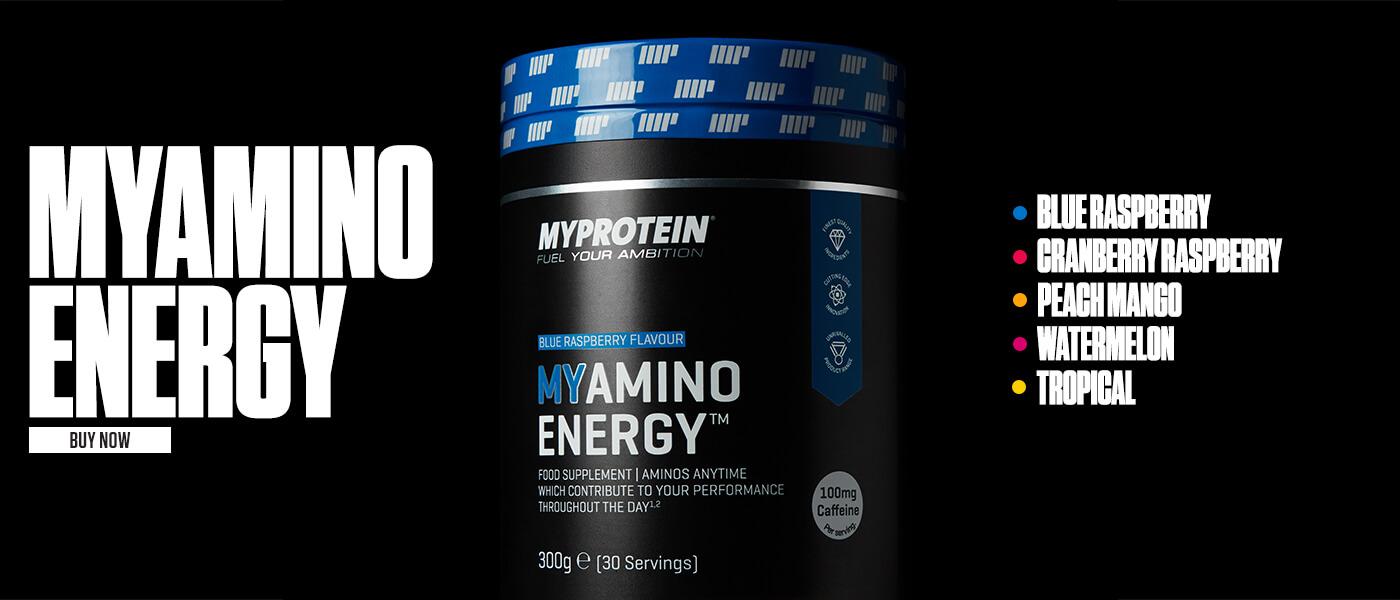MyAmino Energy
