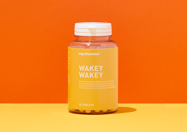 Wakey Wakey - Key Formulation