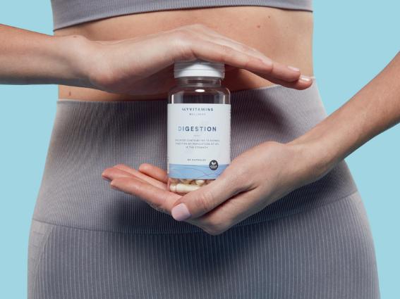 Höre auf dein Bauchgefühl | Myvitamins