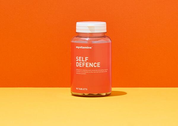 Self Defence - Key Formulation