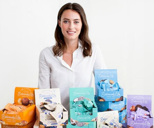 Deliciously Ella | Energy Balls | Recipes