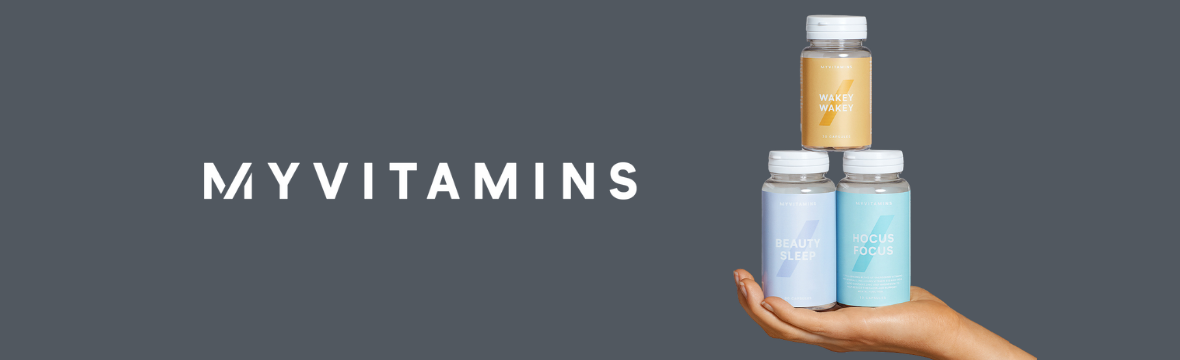 About us - MYVITAMINS