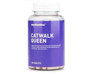 Catwalk Queen
