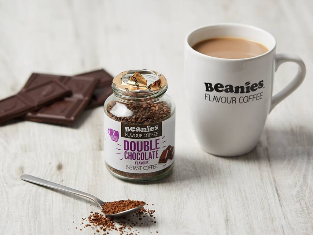 Beanies Coffee Offer