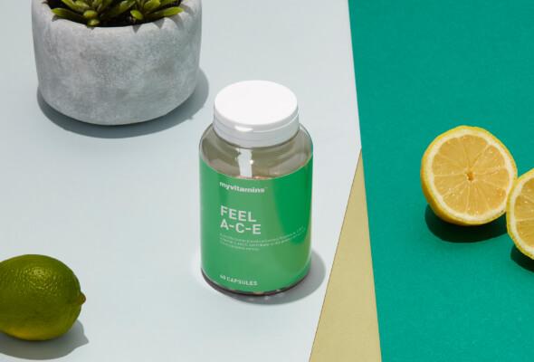 Complete Health Supplements Range