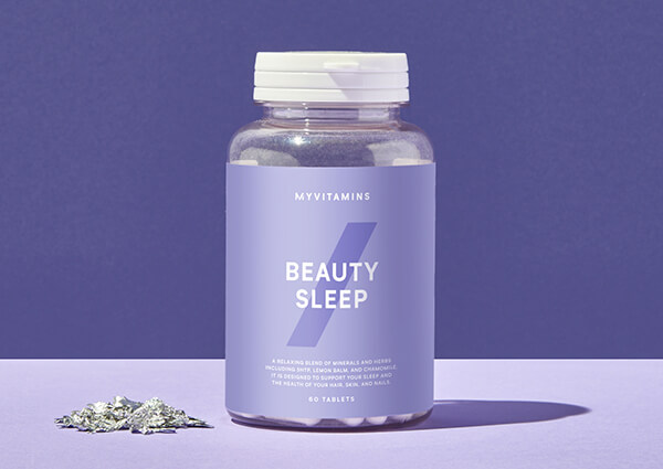 Beauty Sleep - Key Formulation