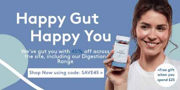 Digestion | Myvitamins