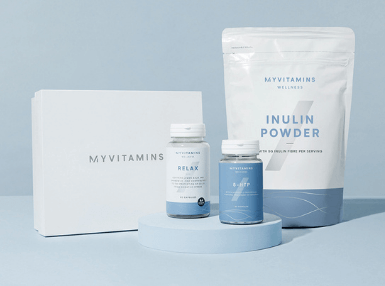 January Goals Boxes | Myvitamins