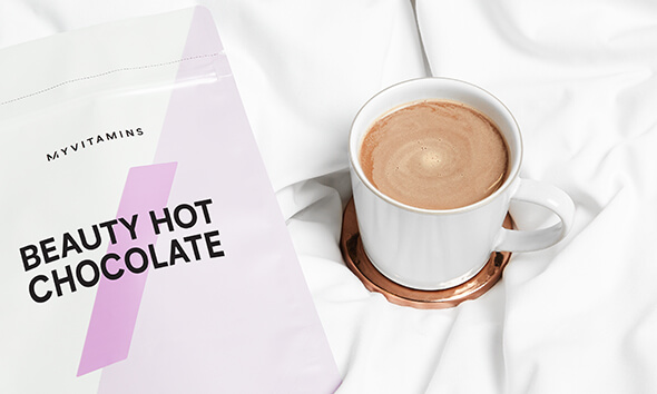 New In – Beauty Hot Chocolate