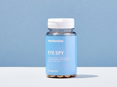 Top 2 Vitamins For Eyes<br><br>