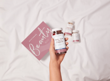 Beauty Subscription Box | Myvitamins