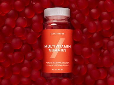 Daily Vitamins   myvitamins