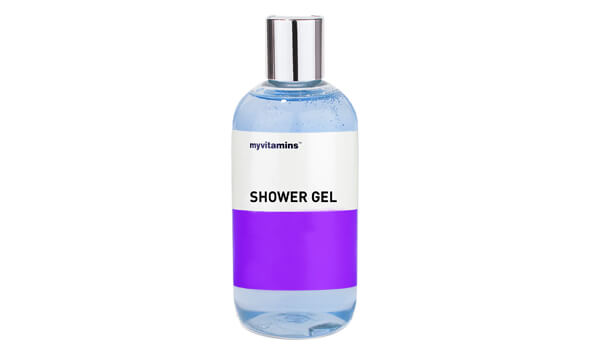 Invigorating Shower Gel