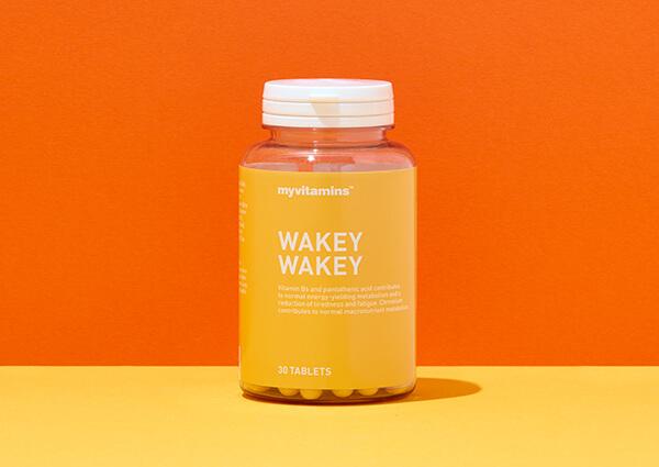 Wakey Wakey - Key Formulation
