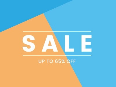 Up to 65% off | Clearance Sale