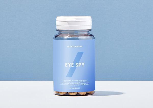 Eye Spy - Key Formulation