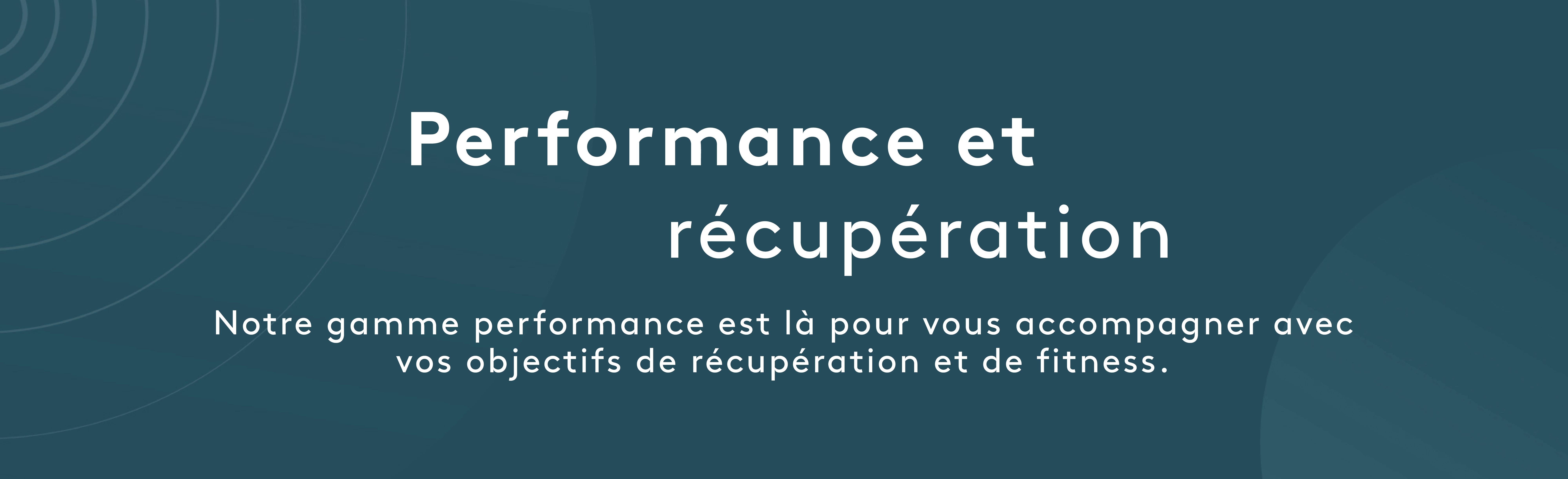 Performance | Myvitamins