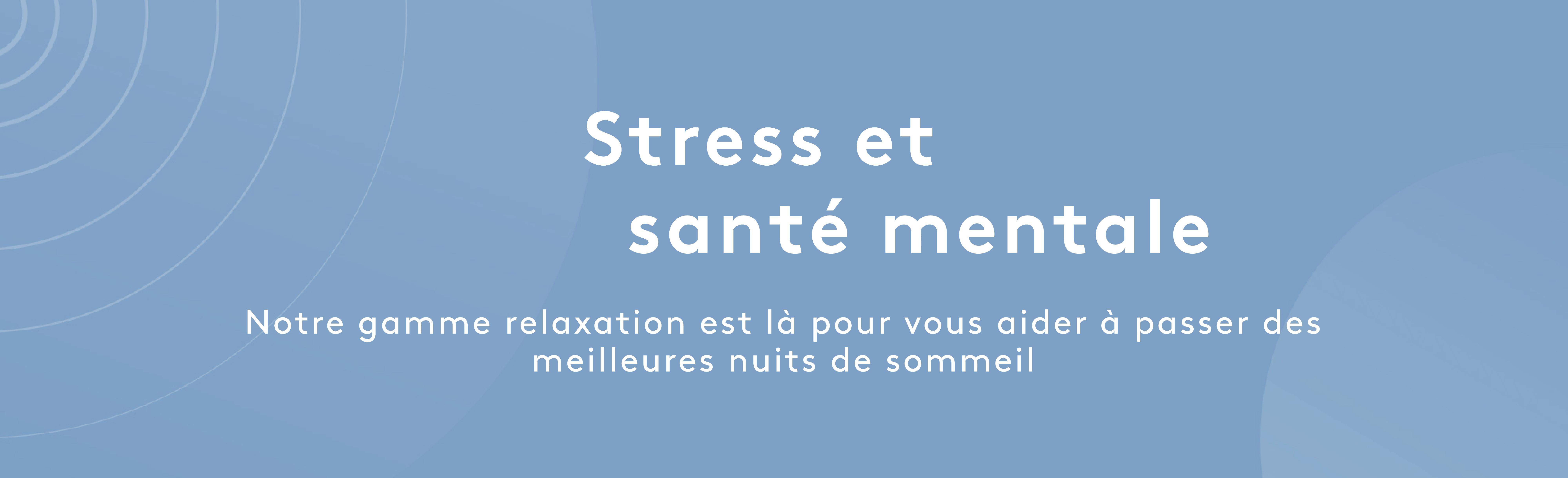 Stress mentale | Myvitamins