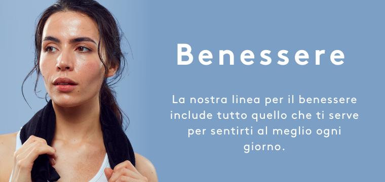 Linea Benessere | Myvitamins
