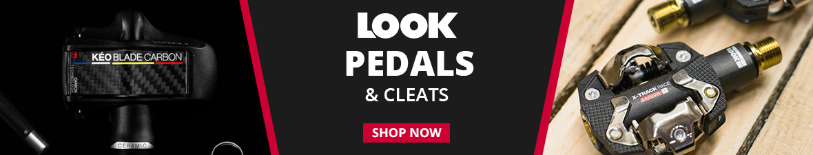 Look Pedals