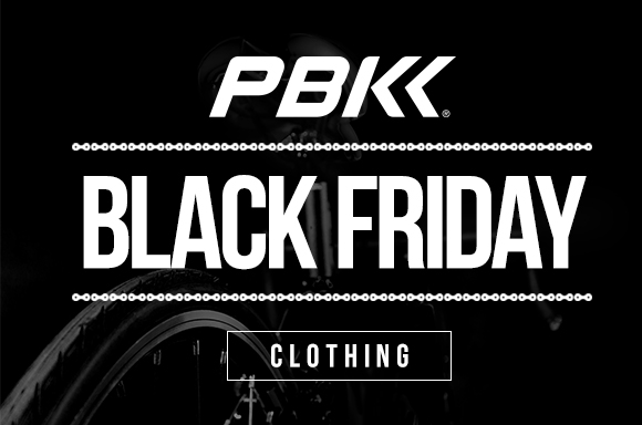 Black Friday cycling clothing deals