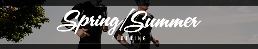 spring / summer cycling clothing