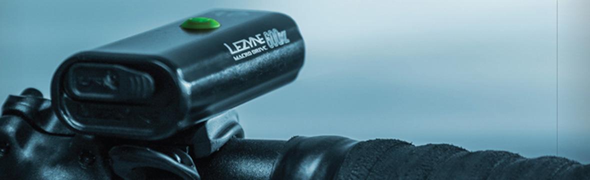 lezyne front bike light