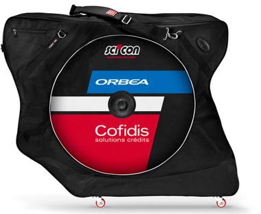 Scicon Team Bags