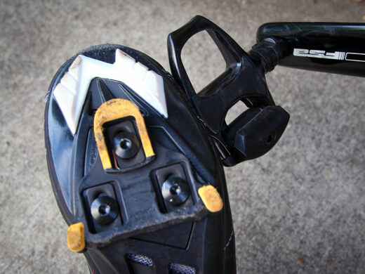 Pedals & Cleats