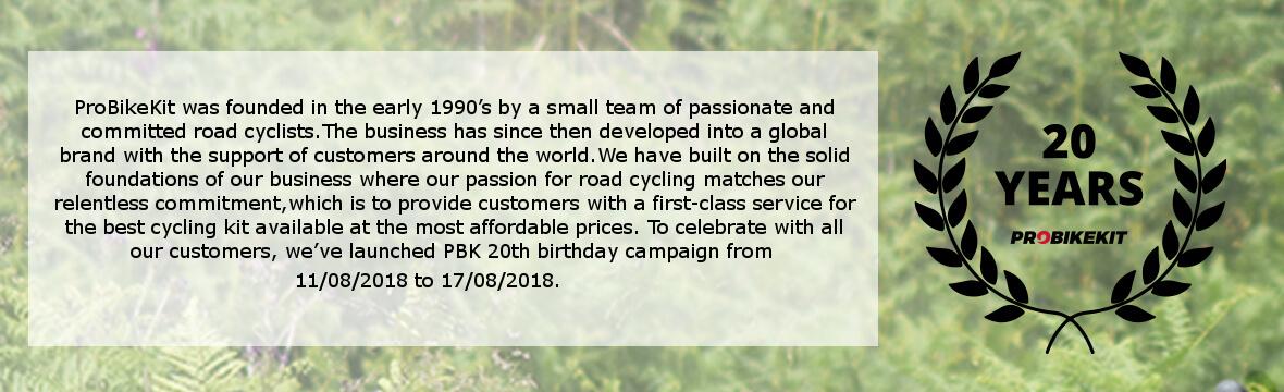 19th Birthday offers