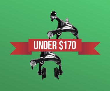 Under $170