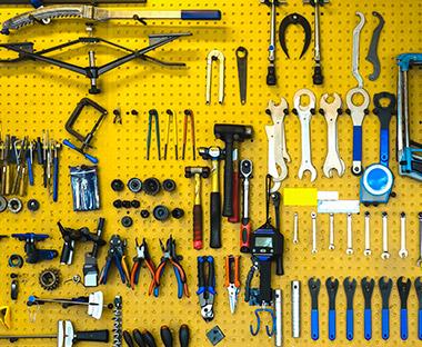 bike tools guide