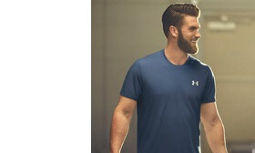 Under Armour AW17 Clothing
