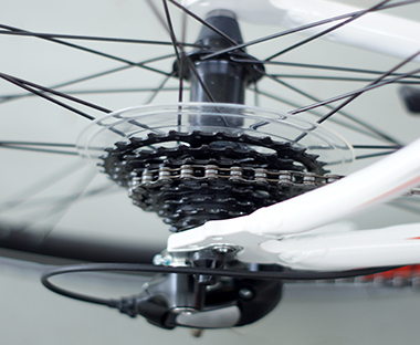 Bike components buying guide