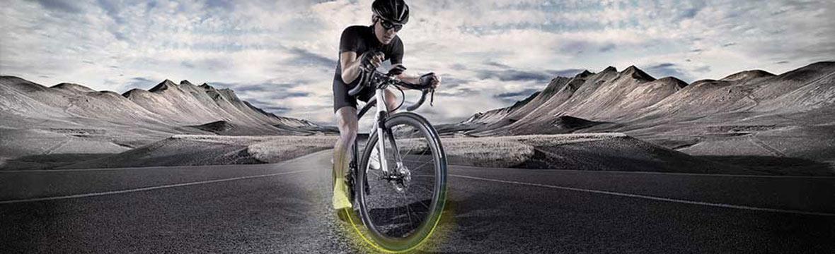 Michelin Power Tyre