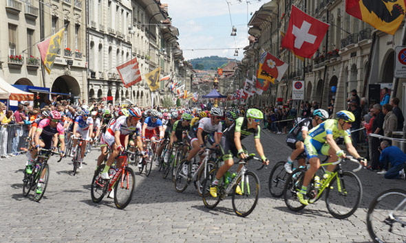 Tour de Swiss