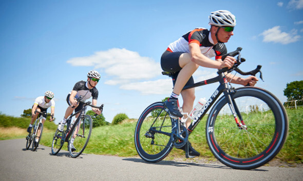 Lightweight Bike Wheels