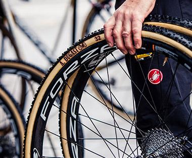 bike wheels guide