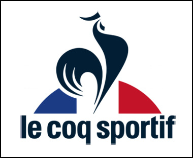 Le Coq Sportif Clothing