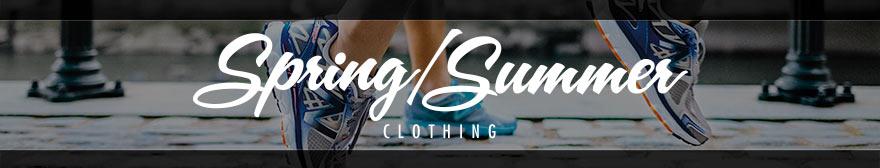 spring / summer cycling clothing